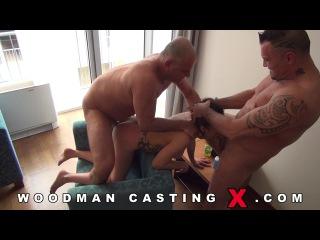 Woodman Casting X – Alice Axx