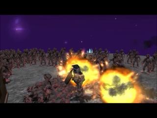 Spore: Apocalypse