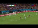 Смотреть повтор США - Португалия 2 - 2 (23.06.2014 Голы: 0:1 – 5 Нани, 1:1 – 64 Дж. Джонс, 2:1 – 81 Демпси, 2:2 – 90 Варела.)
