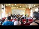 "Р. Гальяно ""Heavy tango"". ОУИК им. К.Ф. Данькевича"