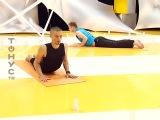 Антон Иванов - Домашняя практика хатха-йоги для начинающих  25