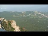 Крым пейзажи