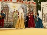 Золотой век 2014 - Ансамбль танцев эпохи Возрождения «Stella» -