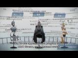 Sword Art Online II / Gun Gale Online / Мастера Меча Онлайн 2 [01 / 1 - серия] (Английские субтитры) Sao / Ggo